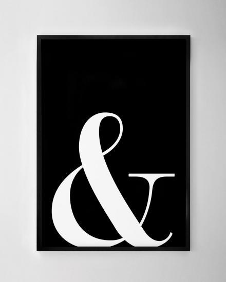 1200x1500-Ampersand-Black